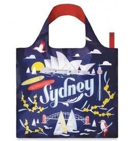 LOQI Sydney Print UR.SY