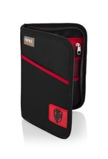 HEYS RFID PASSPORT BLACK
