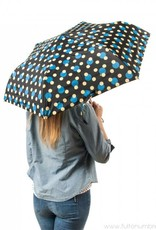 FULTON L553 SPOTONDOT SUPERSLIM UMBRELLA