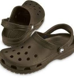 CROCS CLASSIC M5W7 CHOCOLATE