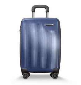 BRIGGS & RILEY NAVY INT'L CARRYON EXP SPINNER