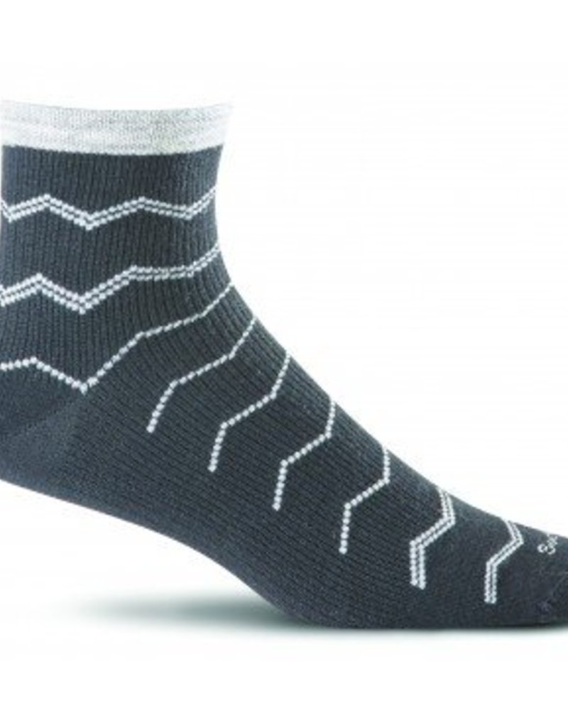 SOCKWELL SW14W 900 SMALL/MEDIUM BLACK
