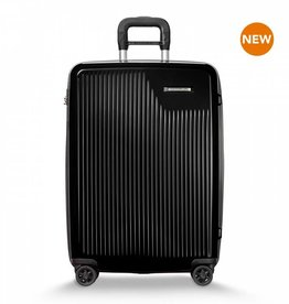 BRIGGS & RILEY ONYX INT'L CARRYON EXP SPINNER