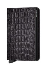 SECRID SLIMWALLET RFID NILE BLACK
