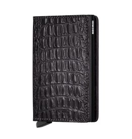 SECRID SLIMWALLET RFID NILE BLACK