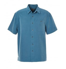 ROYAL ROBBINS MEDIUM BAY LEAF SHORT SLEEVE