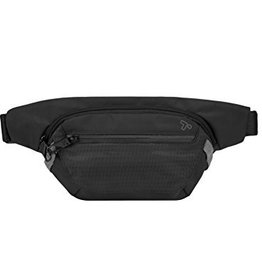 TRAVELON Active Waist Pack BLACK