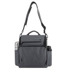 TRAVELON N/s Tablet Messenger Bag SLATE