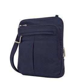 TRAVELON Light Slim Bag LUSH BLUE