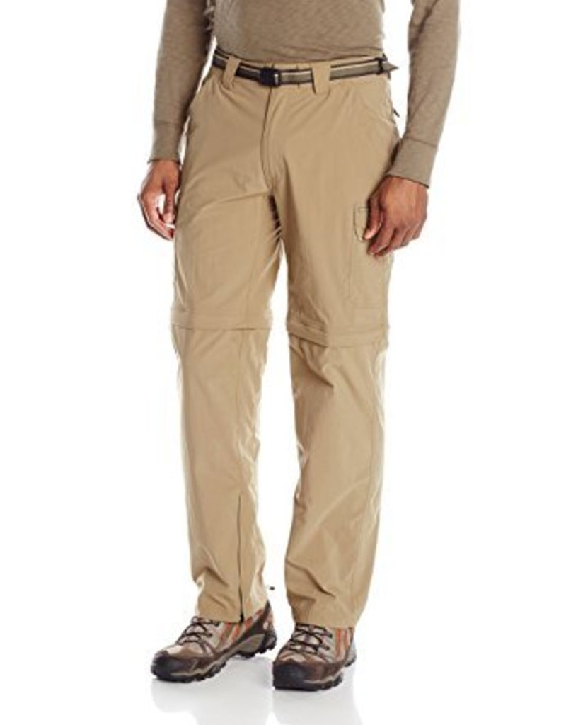 EXOFFICIO 10222369 WALNUT 40  PANT