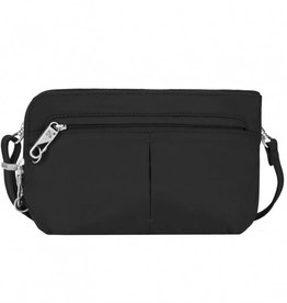 TRAVELON 42952 ANTI THEFT CONVERTABLE CROSS BODY/WAIST PACK