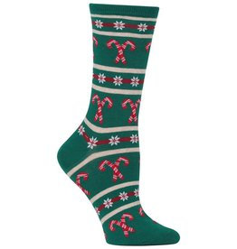 RENFRO CANDY CANE SOCK