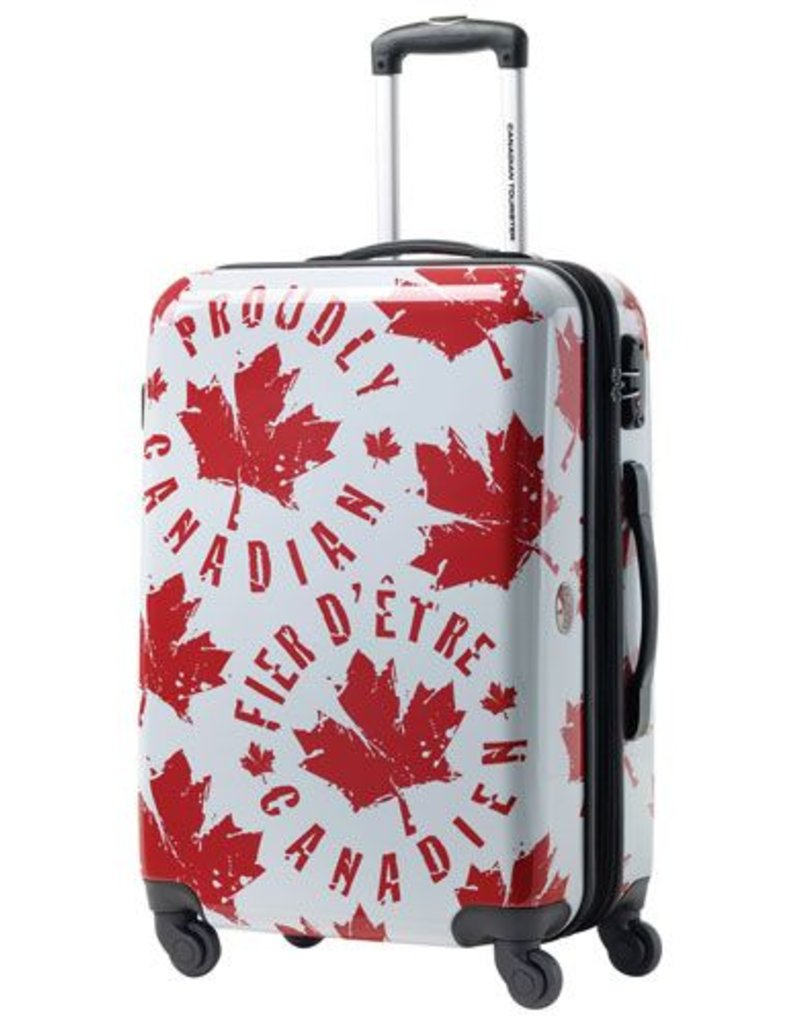 AMERICAN TOURISTER 749175313 RED WHITE 26