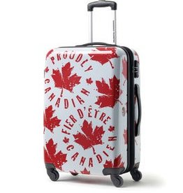 AMERICAN TOURISTER RED LARGE 28