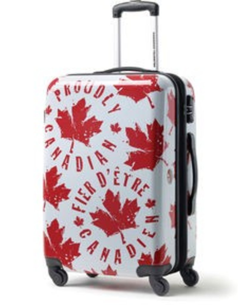 AMERICAN TOURISTER 749185313 RED LARGE 28