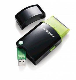 SAMSONITE USB ELECTRIC RAZOR
