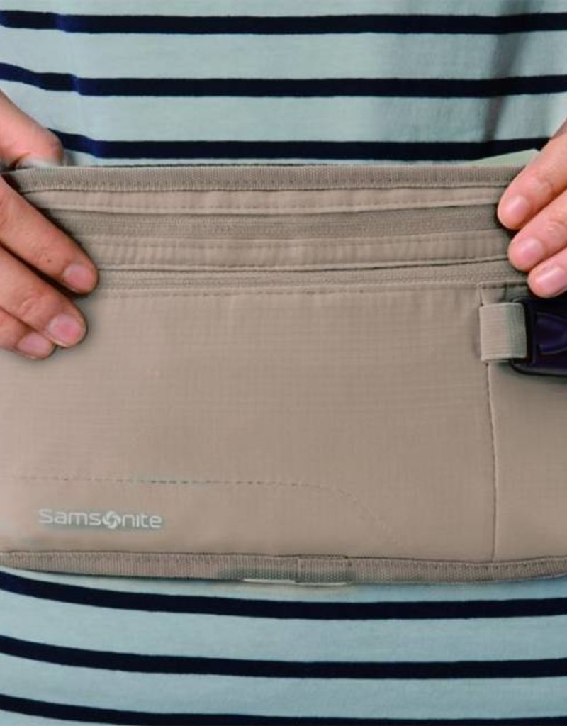 SAMSONITE 628651475 MONEY BELT