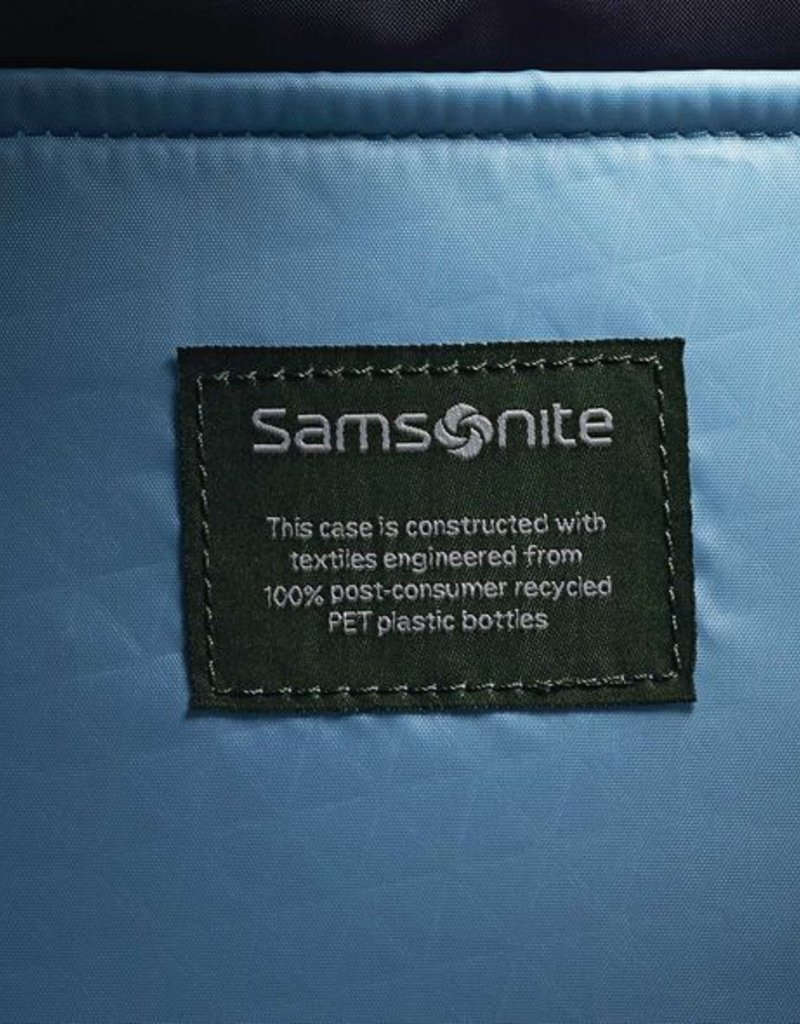 SAMSONITE 105690 WHEELED UNDERSEAT CARRY ON