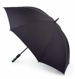 FULTON BLACK CYCLONE UMBRELLA
