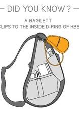 AMERIBAG 5100 SADDLE HEALTHY BACK BAG