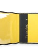 HEYS ZIGZAG PASSPORT CASE