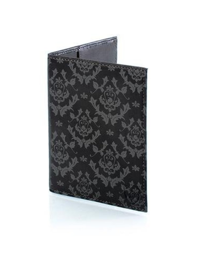 HEYS PARISIAN PASSPORT CASE