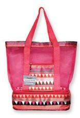 CANADIAN GIFT CONCEPTS TMTOT INSULATED TOTE GPK