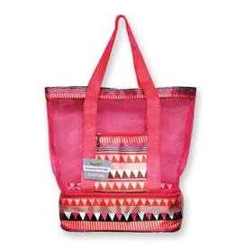 CANADIAN GIFT CONCEPTS INSULATED TOTE GPK