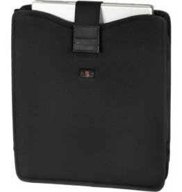 SWISS ARMY COMPUTER SLEEVE