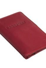 EXPRESSIONS 1103A RFID PASSPORT FUSCIA