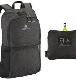EAGLE CREEK BLACK BACKPACK