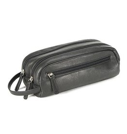 OSGOODE MARLEY BRANDY TOILETRY LEATHER