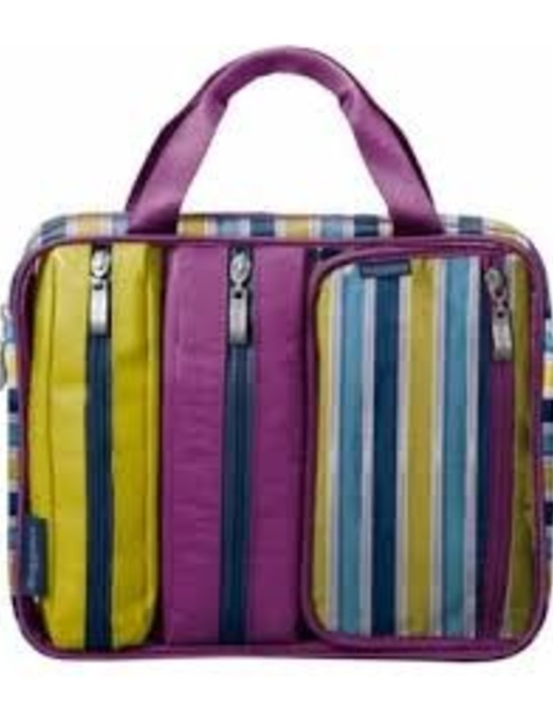 BAGGALLINI TRT917 TROPICAL STRIPE