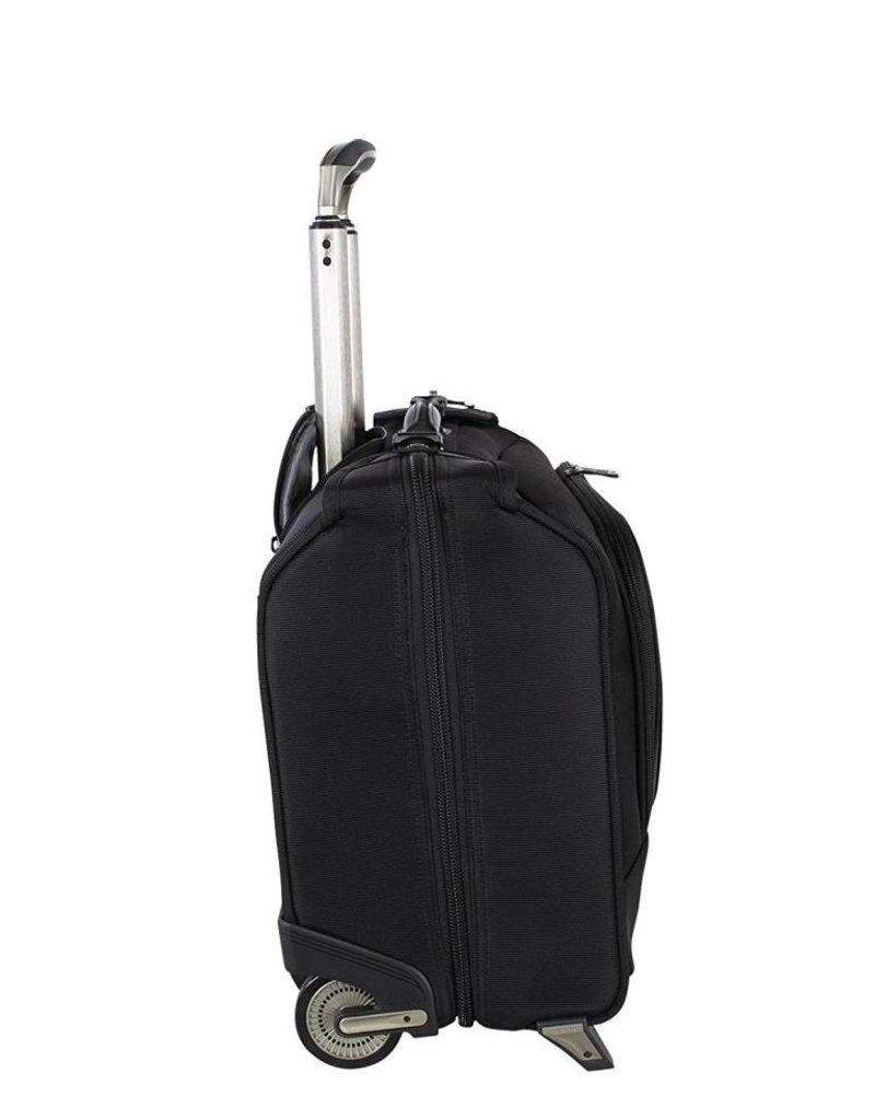 TRAVELPRO 4071640 BLACK GARMENT BAG WHEELED