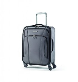 SAMSONITE SPINNER CARRY ON CHARCOAL LIFT NXT