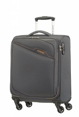 AMERICAN TOURISTER 725232102 SPINNER CARRYON AFTERDARK BAYVIEW