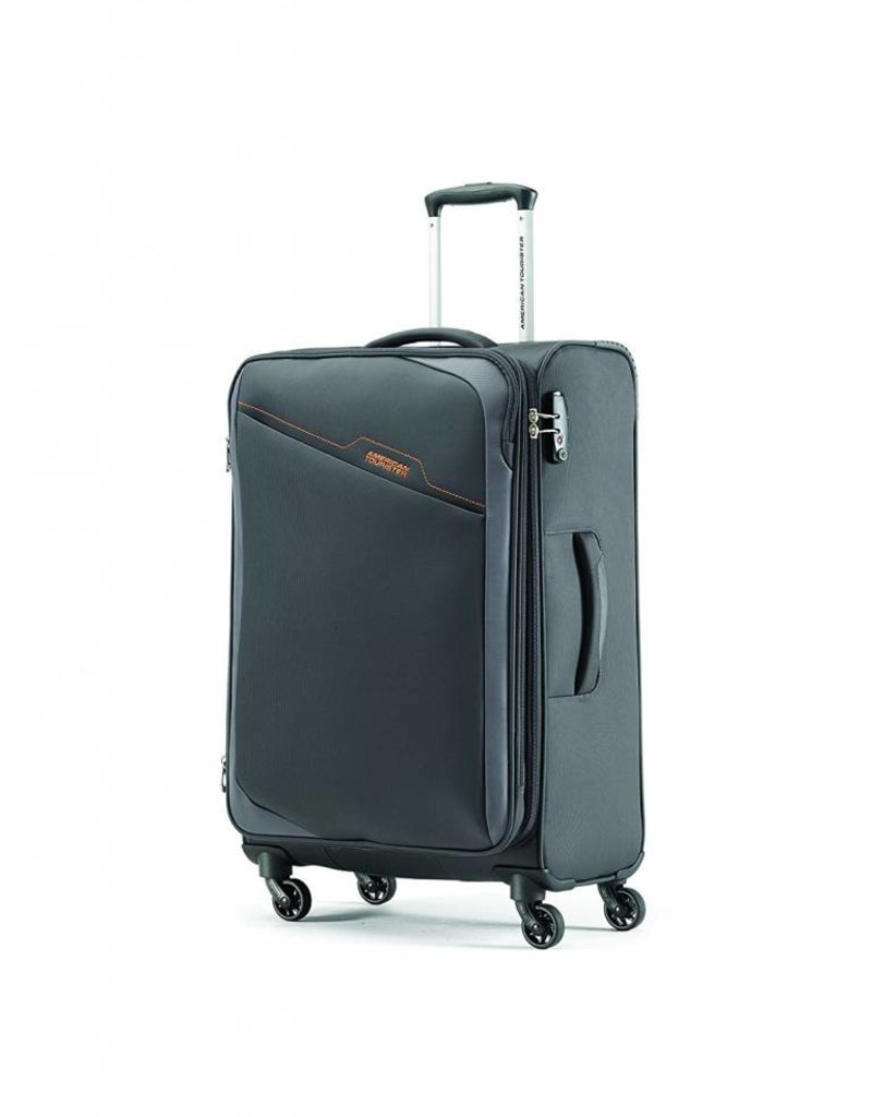 AMERICAN TOURISTER 72525 2102 SPINNER LARGE AFTERDARK BAYVIEW