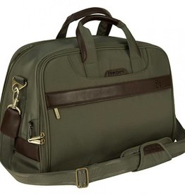 TRAVELON Carry On Weekender Tote Bag OLIVE