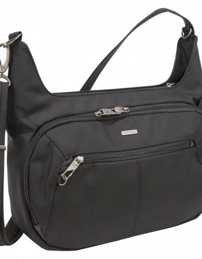 TRAVELON 43052 Anti-Theft Carry Hobo