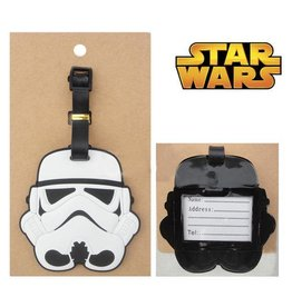 MARVEL STORM TROOPER ID TAG