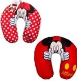 DISNEY BE MICKEY KIDS NECK PILLOW