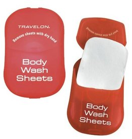 TRAVELON BODYSHEETS