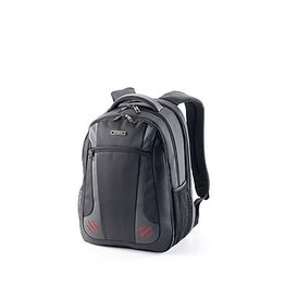 SAMSONITE BLACK BACKPACK