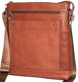 MANCINI LEATHER BROWN BUSINESS CASE