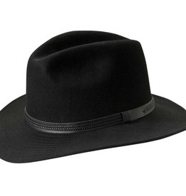 TILLEY BLACK 71/4 HAT