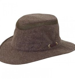 TILLEY BROWN 7 HAT