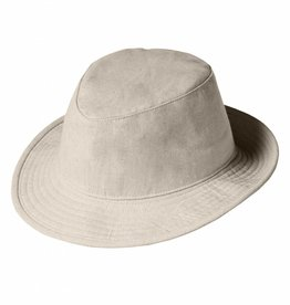 TILLEY GREY LARGE  HAT
