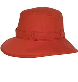 TILLEY RED SMALL  HAT
