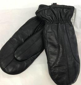 PARIS GLOVES BLACK SMALL