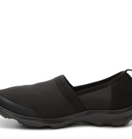 CROCS DUETBUSYDAY2 W9 BLACK